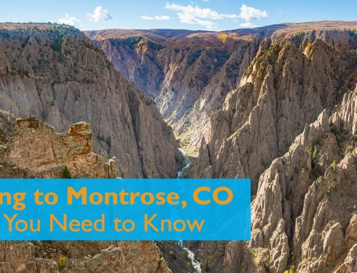 What You Need to Know Before Moving to Montrose, Colorado